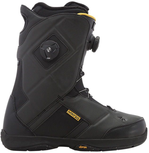K2 Snowboarding Maysis - černá