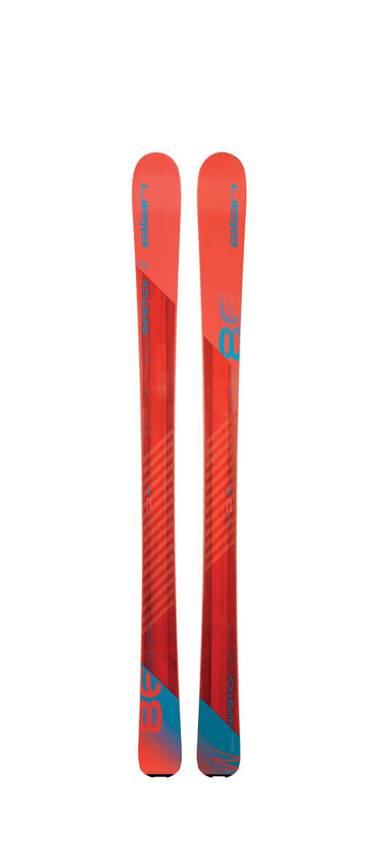 juniorské lyže Elan Ripstick86 TW