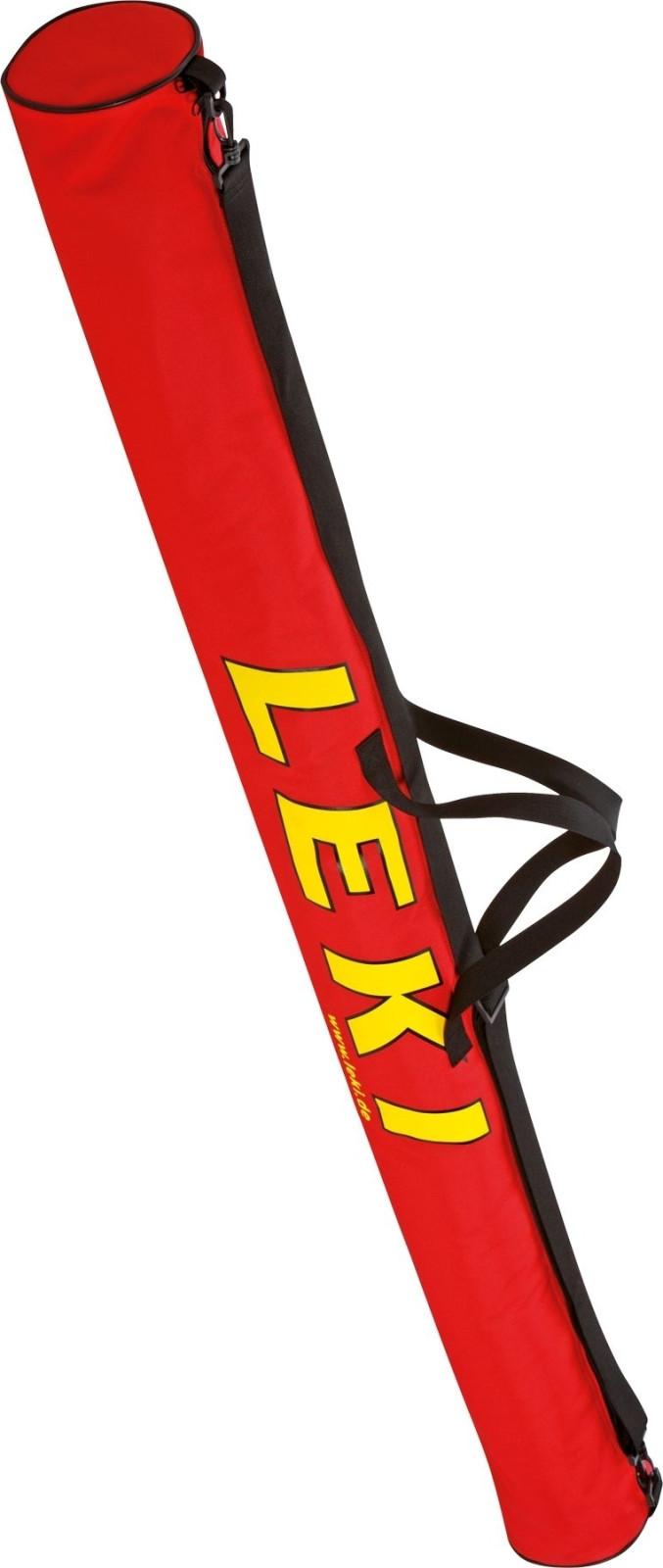 vak na lyžařské hole Leki Racing Poles Bag