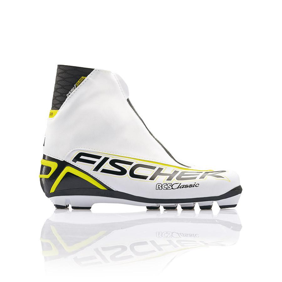 dámské běžecké boty Fischer RCS Carbonlite Classic WS