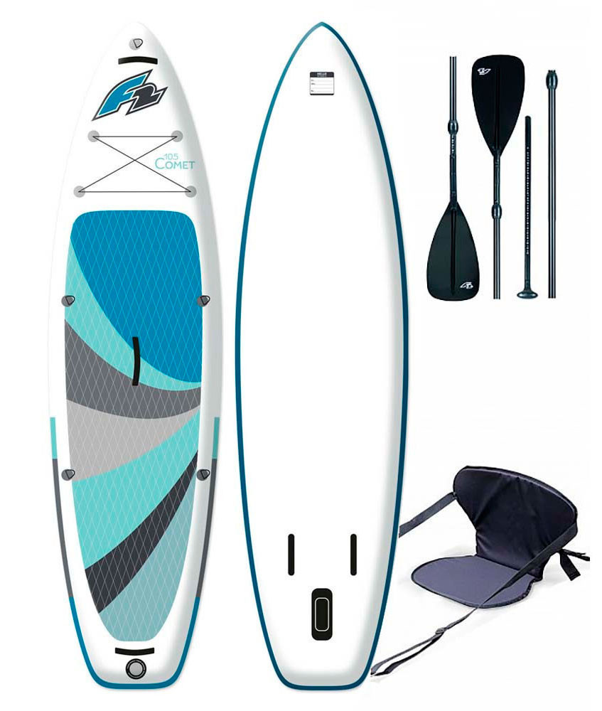 F2 Comet Family Combo 11'6''x33''x6'' ASSORTED
