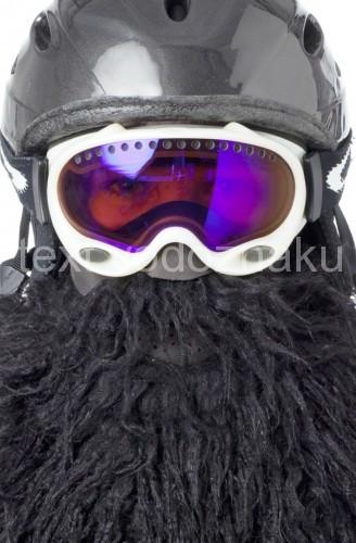 Beardski lyžařská maska PIRATE