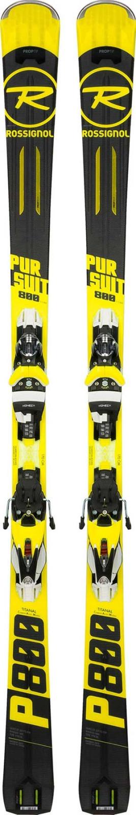 Rossignol Pursuit 800 Ti Cam Konect + SPX 12 Konect Dual Wtr B80