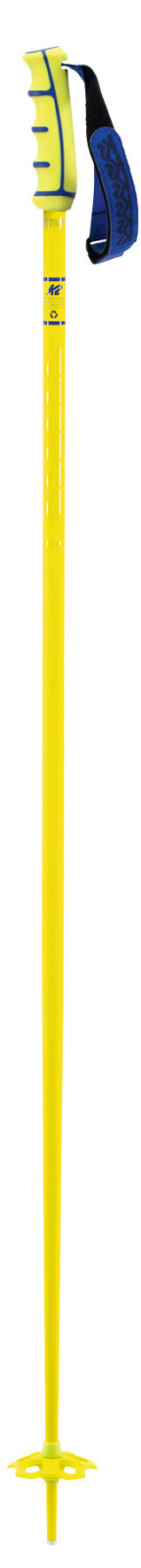K2 Comp 18 - žlutá