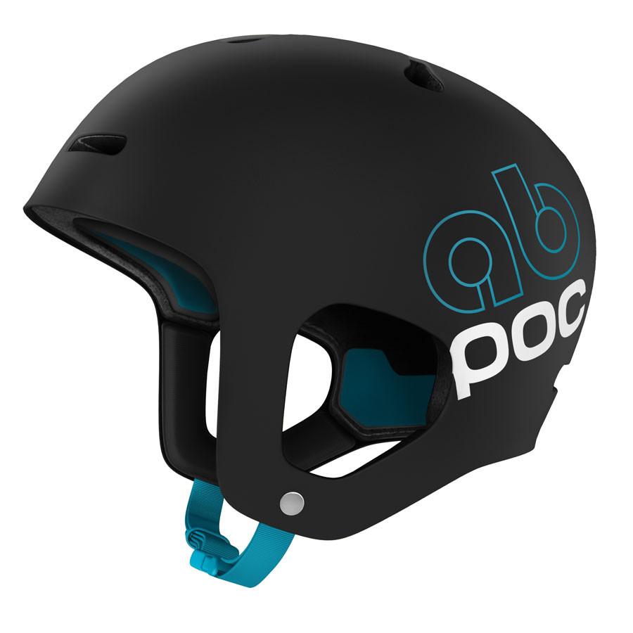 lyžařská helma POC Auric