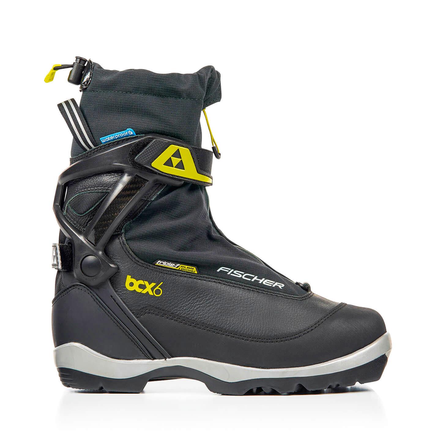 Fischer BCX 6 Waterproof