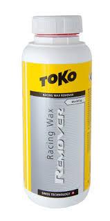 Čistič na skluznice Toko Racing Waxremover  500ml