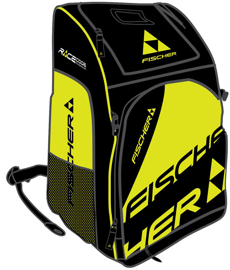 Fischer Backpack Alpine Race 36 L