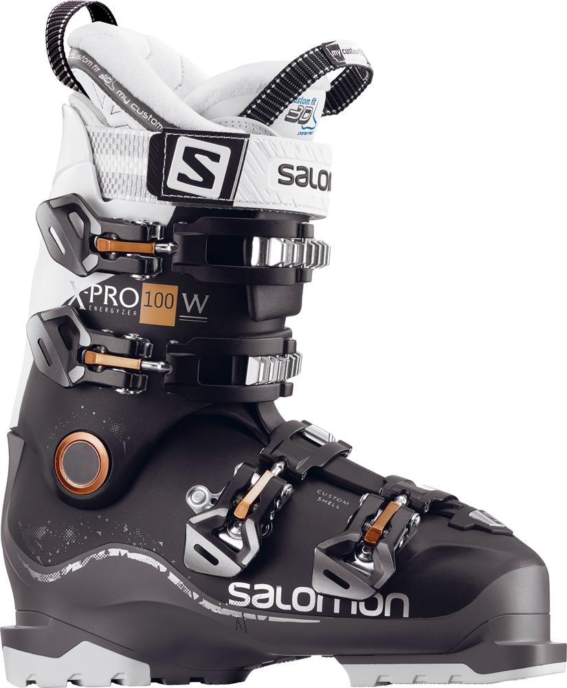 dámské sportovní lyžařské boty Salomon X PRO 100