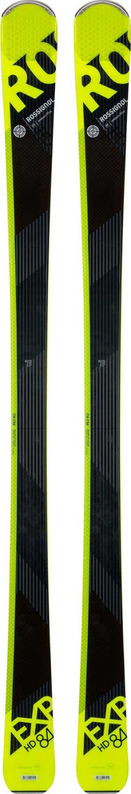 Rossignol Experience 84 HD + SPX 12 Dual