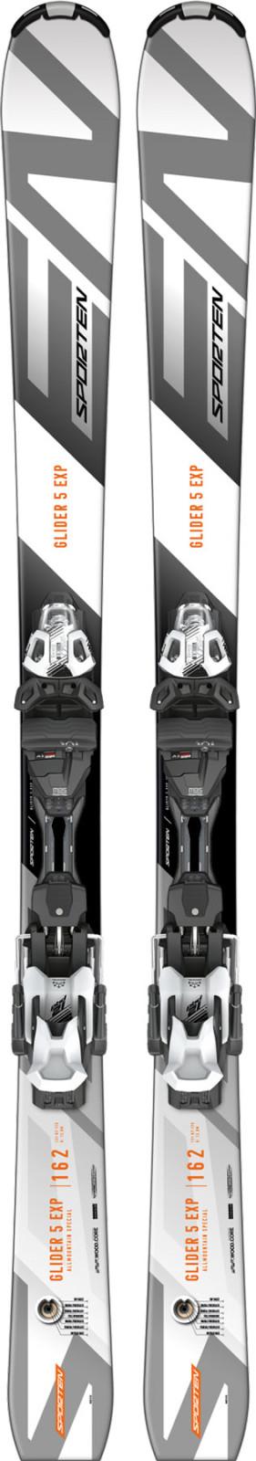 sportovní sjezdové lyžeSporten Glider 5 EXP