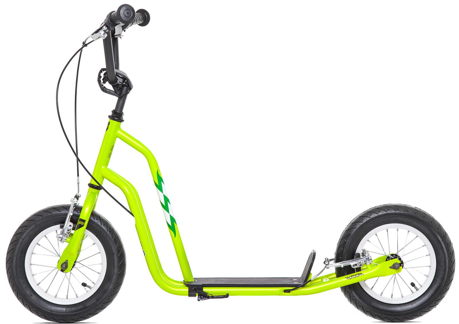 Yedoo Wzoom - zelená