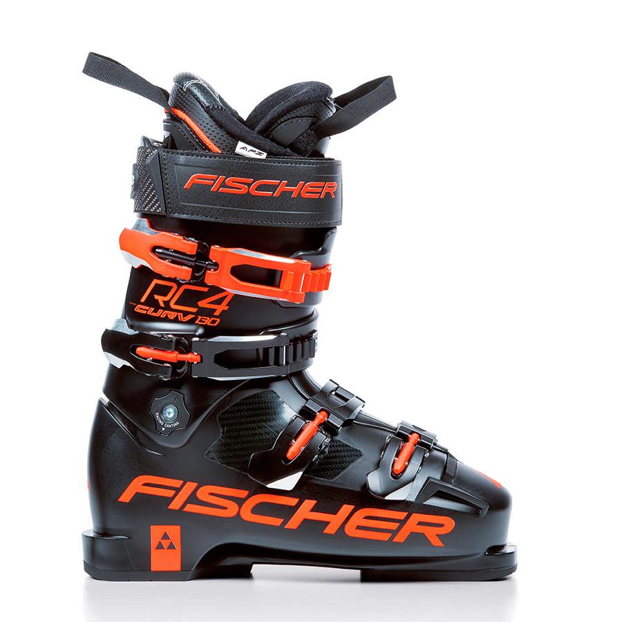 lyžařské boty Fischer RC4 THE CURV