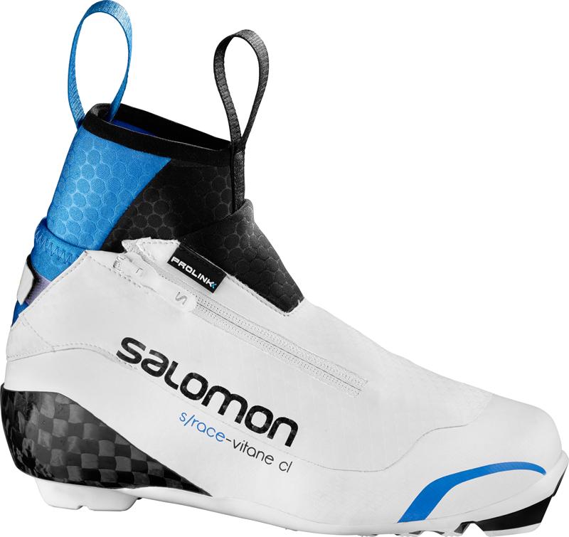 Salomon S/Race Vitane Classic Prolink