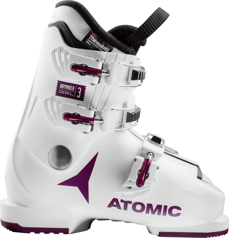 Atomic Waymaker Girl 3