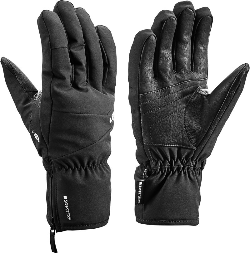 lyžařské rukaviceLeki Shape S