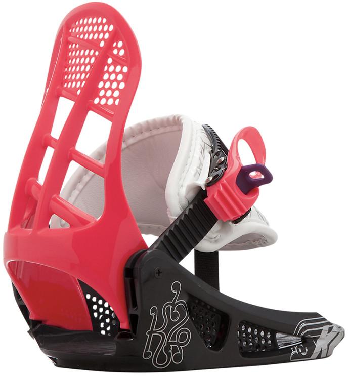 K2 Snowboarding Lil Kat