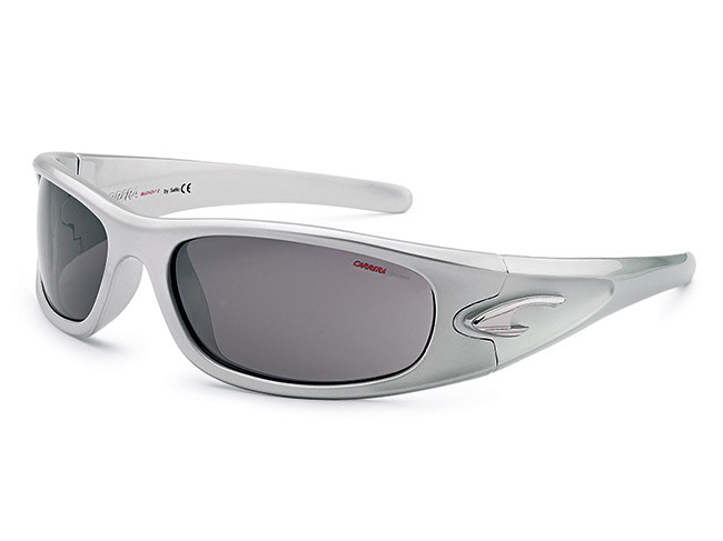 Carrera KERAMIKO s filtrem Flash Silver