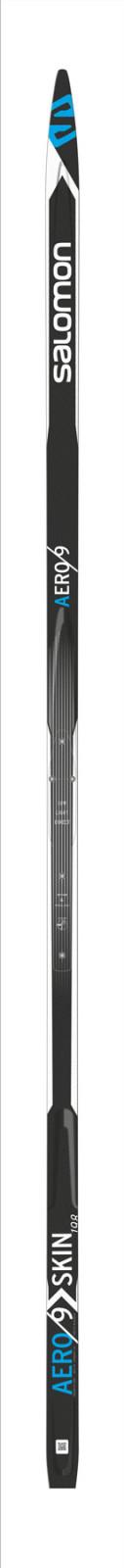 běžecké lyže Salomon Aero 9 Skin