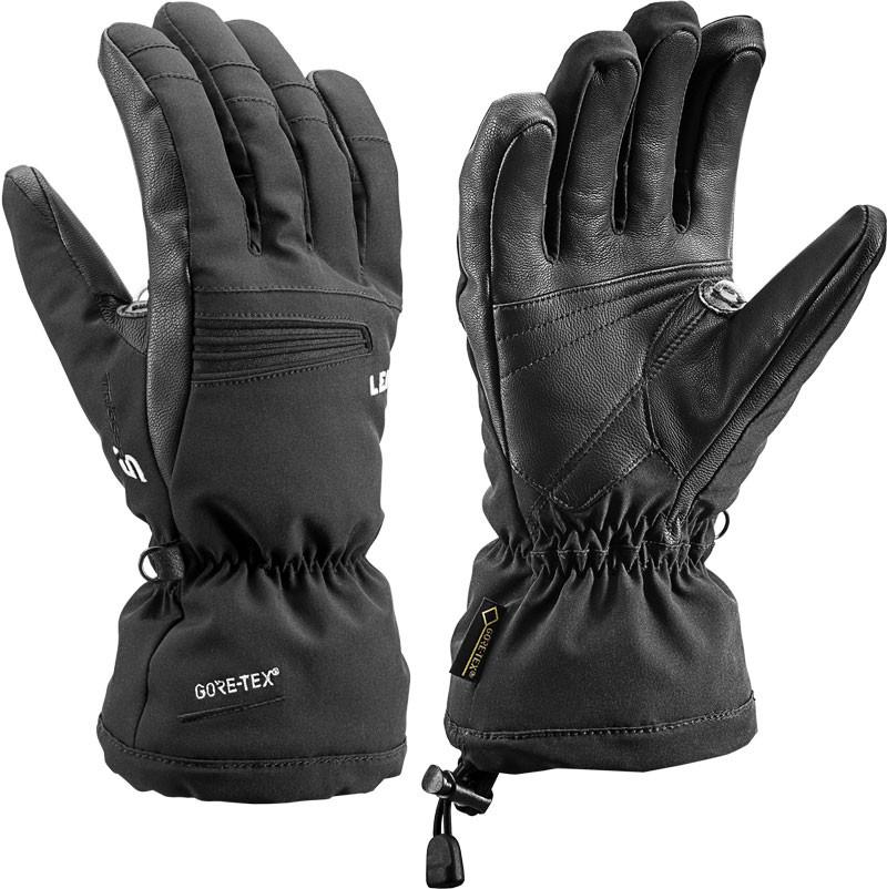 lyžařské sportovní rukaviceLeki Scene SGTX