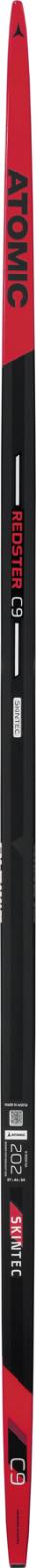 Atomic Redster C9 Skintec
