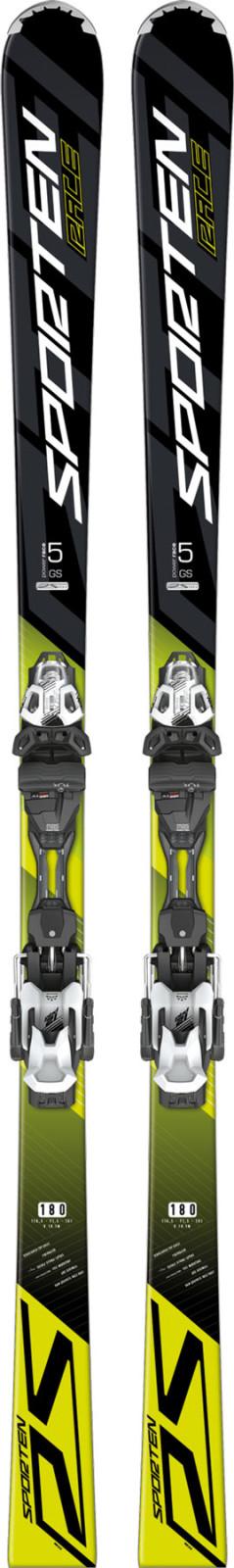 Sporten RS 5 GS