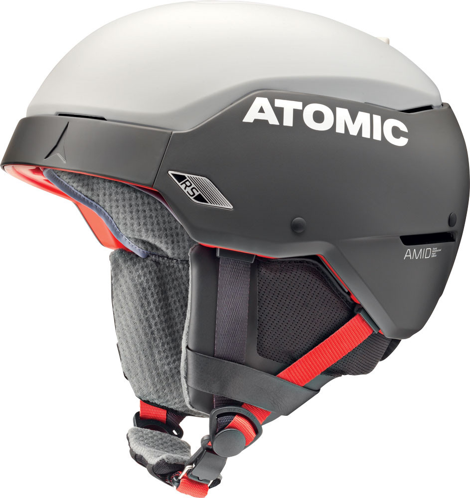 lyžařská helma Atomic Count Amid RS