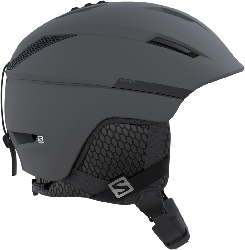 Salomon Ranger2 - šedá