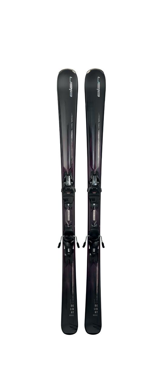 dámské sjezdové lyže Elan Delight Magic