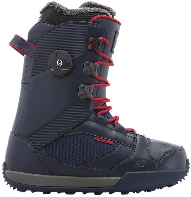 K2 Snowboarding Darko - modrá