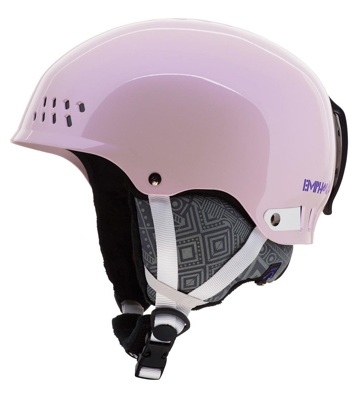 K2 Emphasis - světle růžová