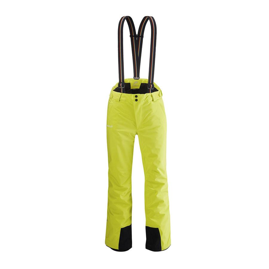 Halti Pánské kalhoty MADES - zelená