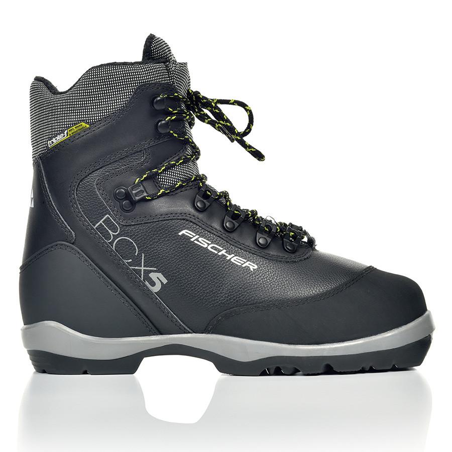 běžecké boty Fischer BCX 5