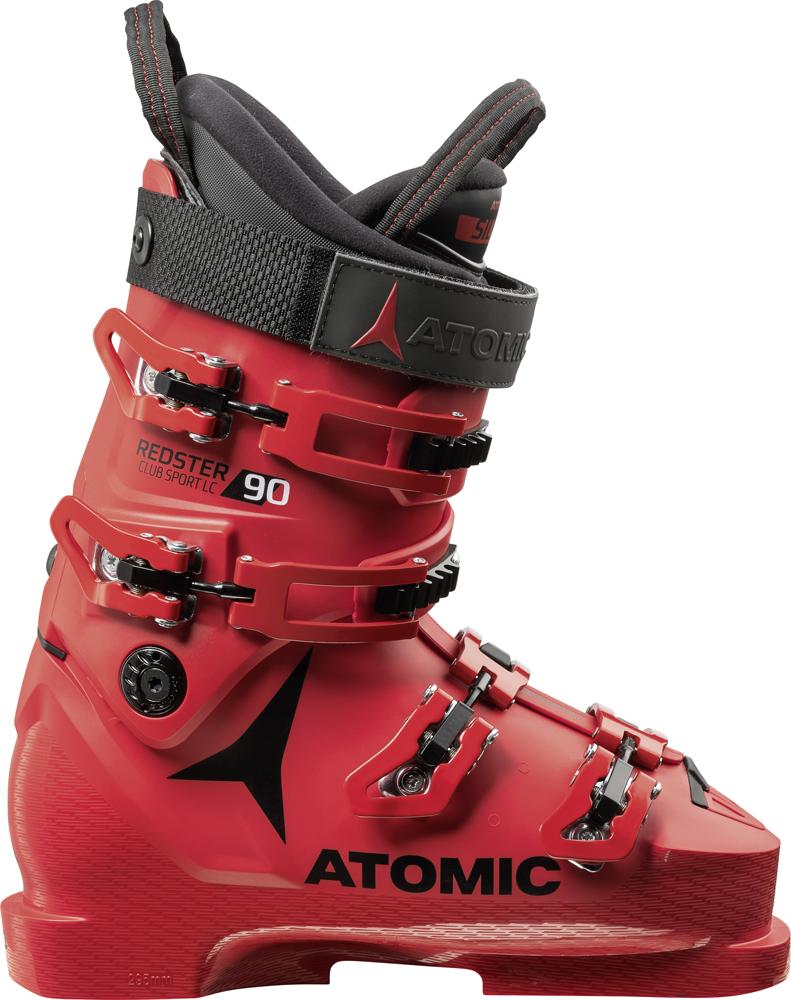 Atomic Redster Club Sport 90