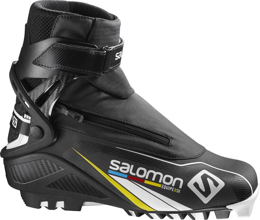 Salomon Equipe 8 Skate