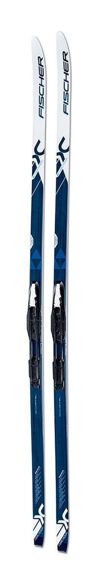 běžecké lyže Fischer Fibre Crown EF