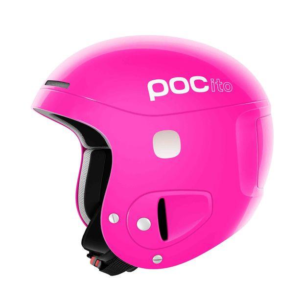 dětská lyžařská helma POC Pocito Skull