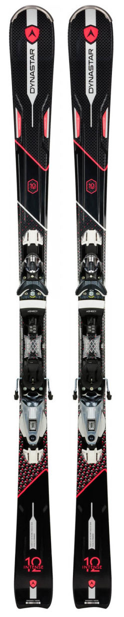 Dynastar Intense 12 + NX 12 Konect Dual WTR