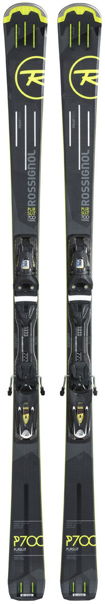 Rossignol Pursuit 700 Ti + NX 12 Fluid