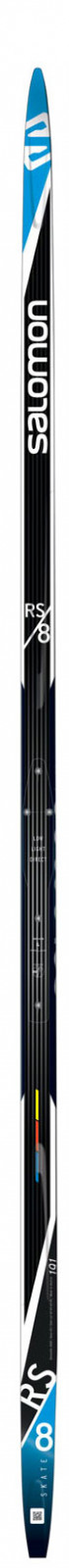běžecké lyže Salomon RS 8 Extra Stiff