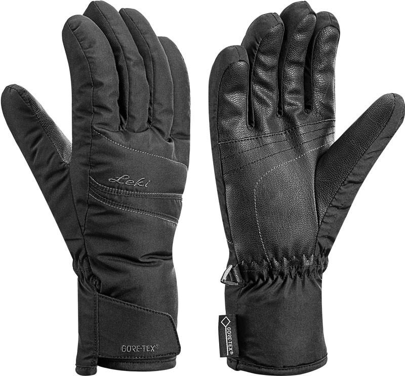 dámské lyžařské rukavice LekiApic GTX Lady