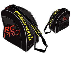 Fischer Alpine RC Pro