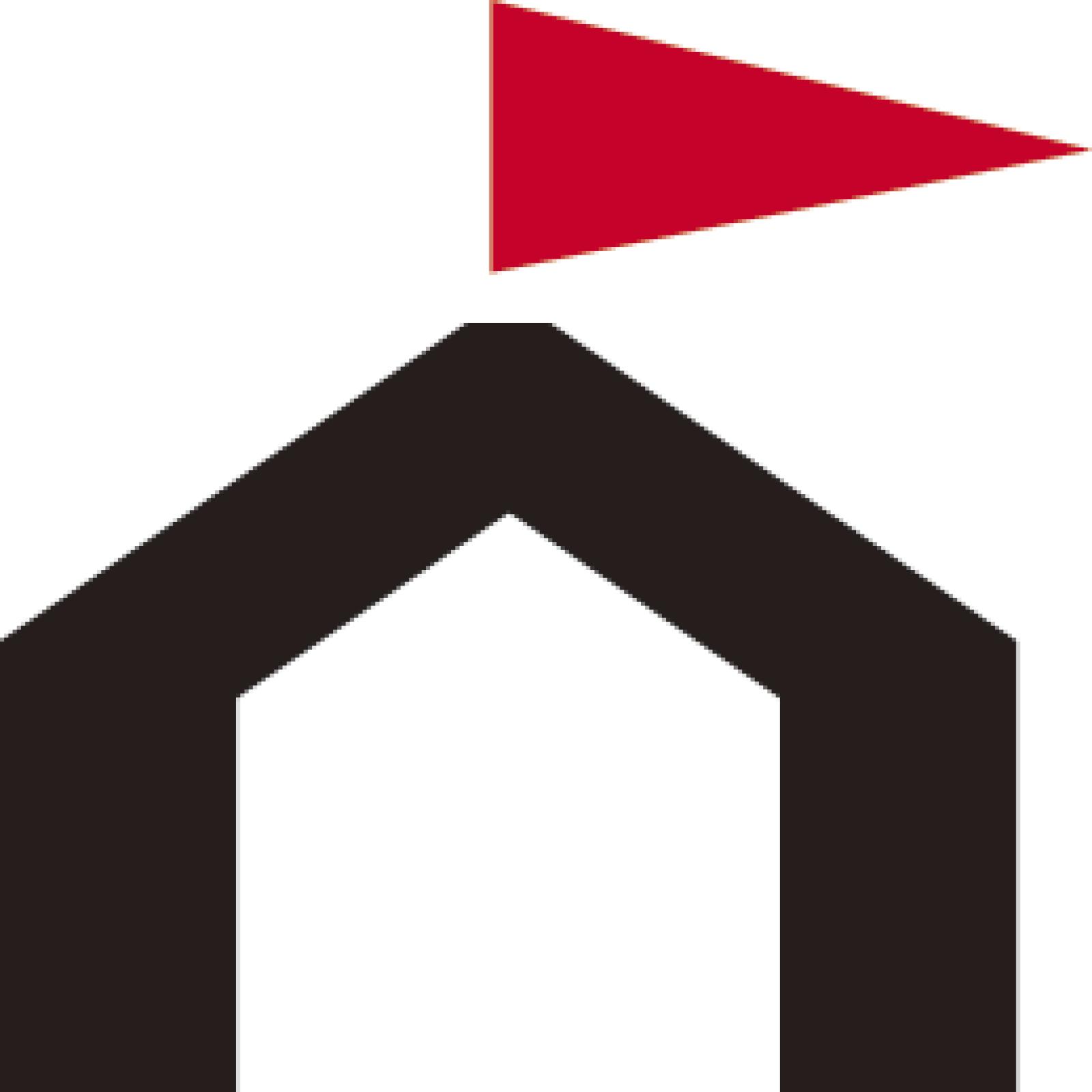 Revos Crazy Uši - Myška - bílá