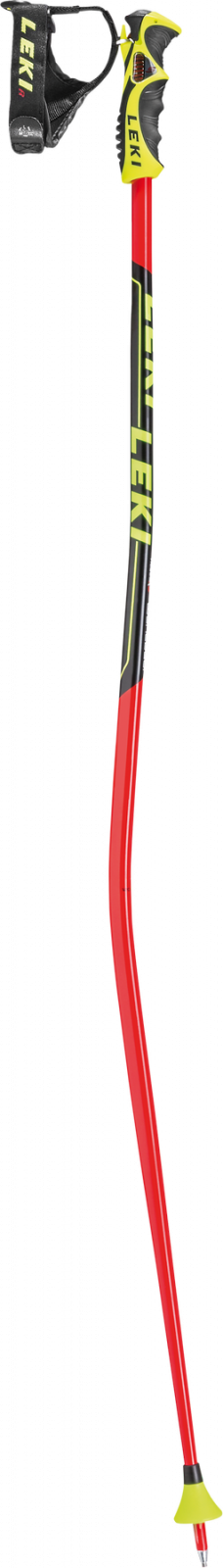 závodní sjezdové hole Leki Worldcup Racing GS