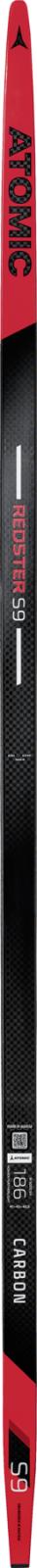 Atomic Redster S9 Carbon Plus Medium/Hard