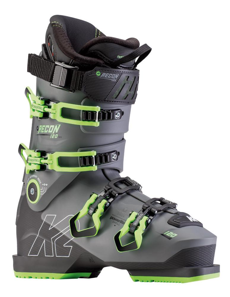 sportovní lyžařské botyK2Recon 120