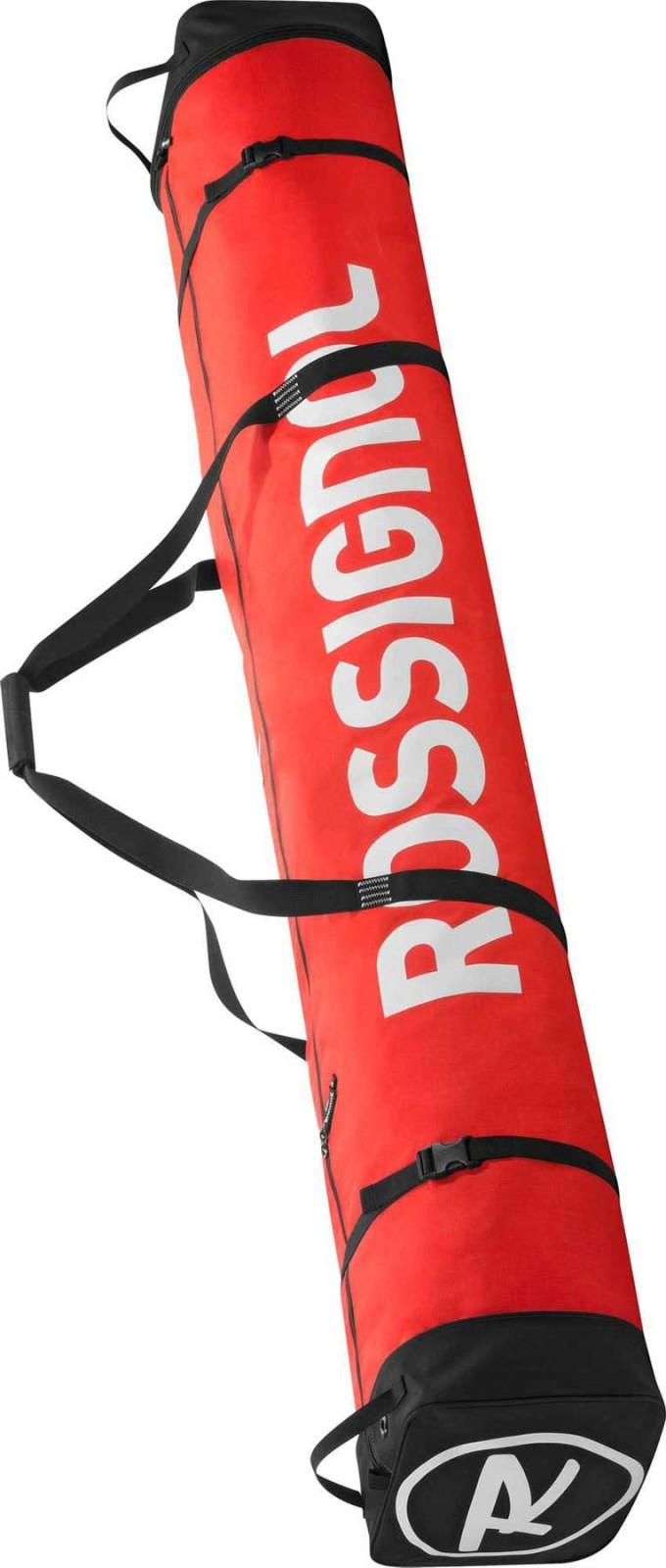 Rossignol Hero Ski Bag 2/3P - nastavitelný 190/220 cm