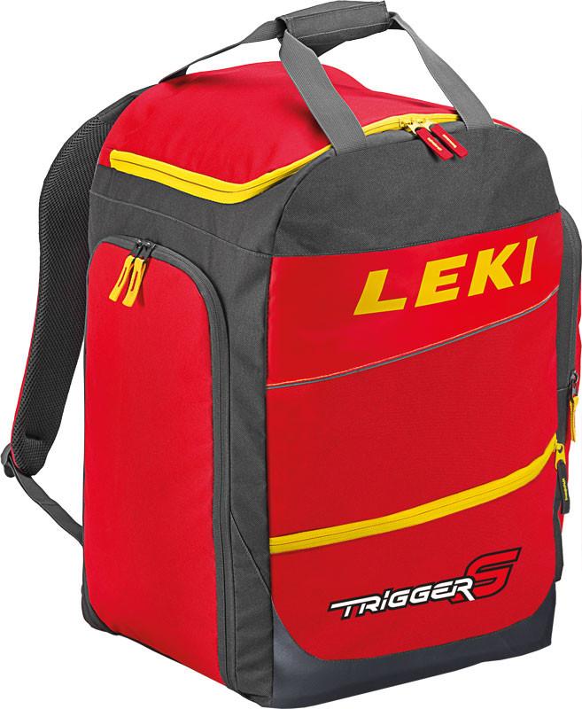 batoh na lyžařské boty Leki Bootbag