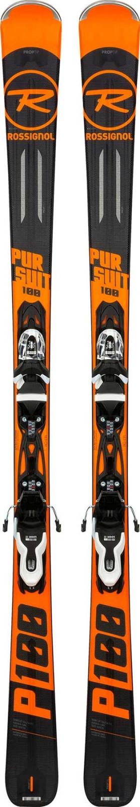 sjezdové lyže Rossignol Pursuit 100