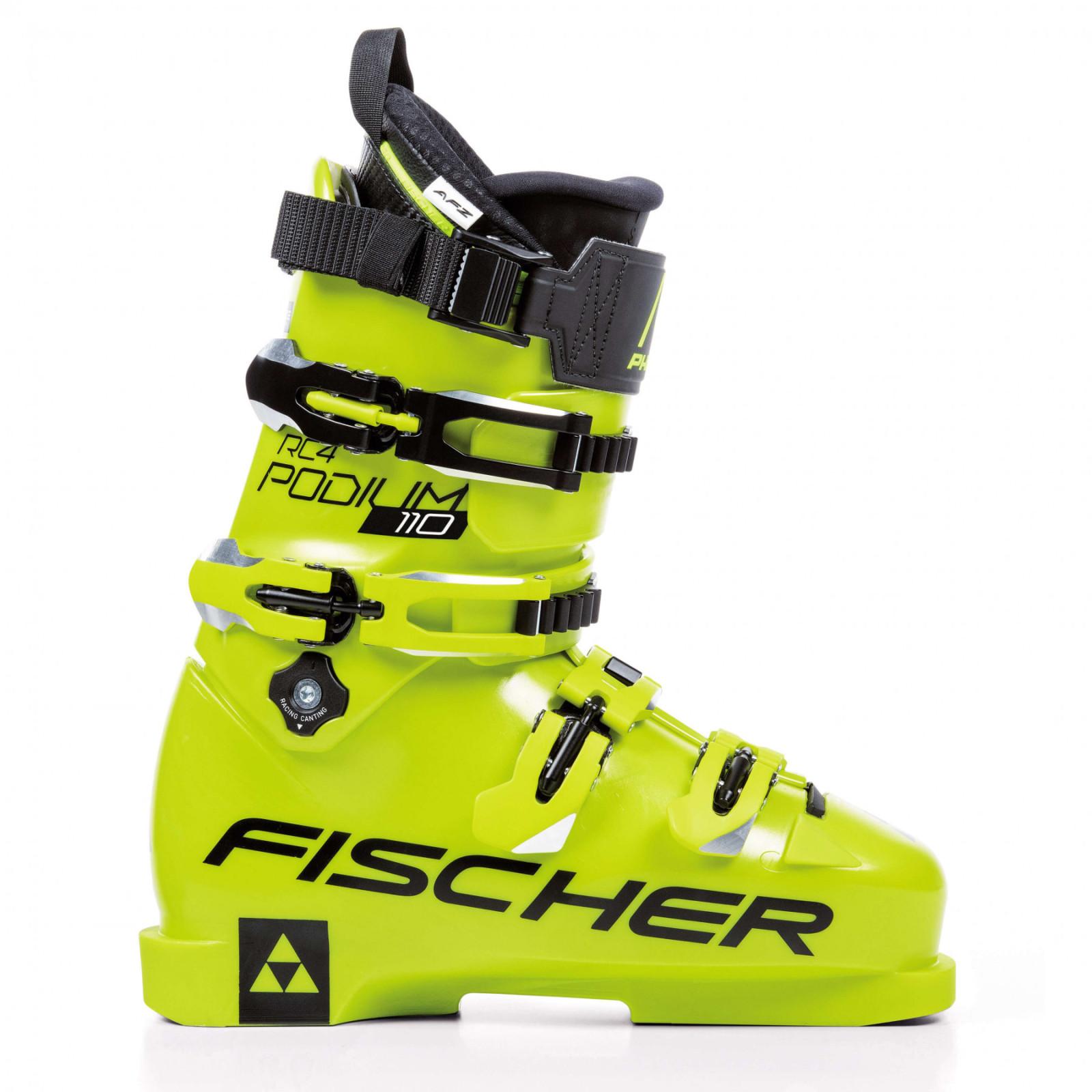 Fischer RC 4 Podium RD 110